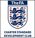 FA Charter Standard Development Football Club