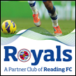 Reading Football Club Partner