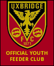 Official Youth Feeder Club To Uxbridge FC